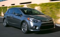 2015 Kia Forte5 Picture Gallery