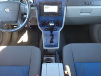 Picture Of 2007 Dodge Caliber R/T FWD, Interior, Gallery_worthy