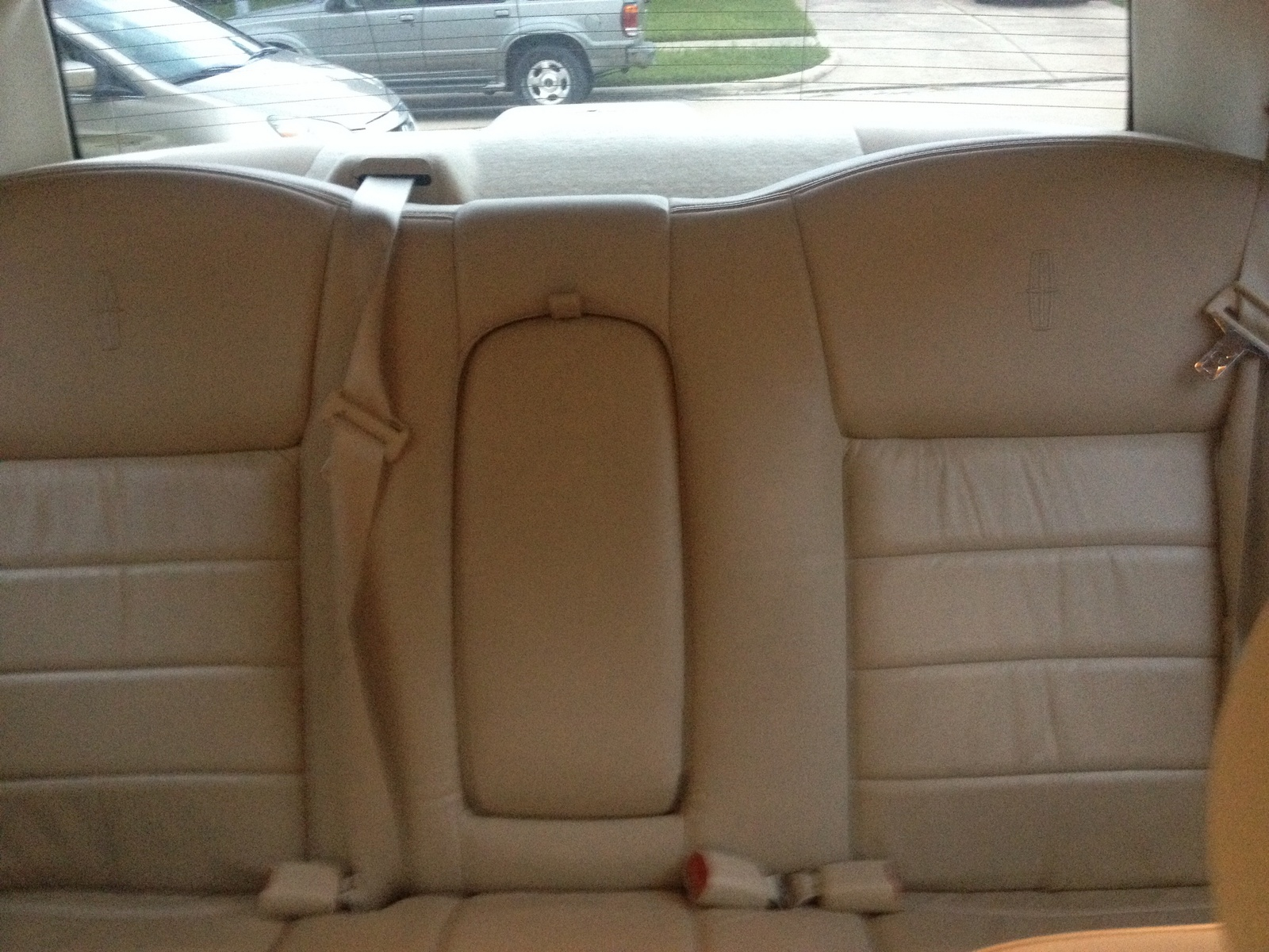 picture of 1999 lincoln town car signature interior. Black Bedroom Furniture Sets. Home Design Ideas
