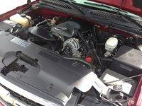 Picture of 2007 Chevrolet Silverado 1500 LT1 Ext. Cab, engine