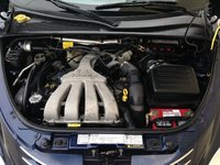 Picture of 2005 Chrysler PT Cruiser GT Convertible, engine