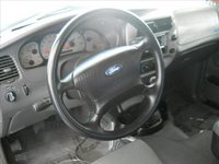 2003 Ford Ranger picture, interior