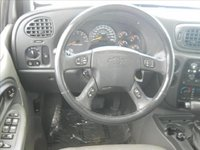 2004 Chevrolet TrailBlazer EXT LS 4WD SUV picture, interior