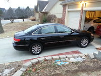 Picture of 2010 Hyundai Azera Limited, exterior, gallery_worthy