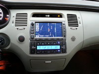 Picture of 2010 Hyundai Azera Limited, interior