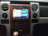 Picture of 2009 Ford F-150 Lariat SuperCab LB 4WD, interior