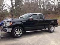 Picture of 2009 Ford F-150 Lariat SuperCab LB 4WD, exterior