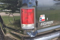 Picture of 2002 Ford Excursion Limited 4WD, exterior