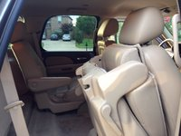 Picture of 2012 Chevrolet Tahoe LT, interior