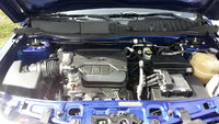 Picture of 2005 Chevrolet Equinox LT, engine