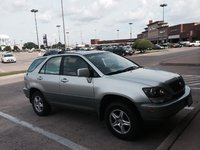Picture of 2000 Lexus RX 300 Base, exterior, gallery_worthy