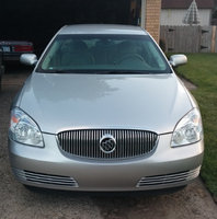 Picture of 2006 Buick Lucerne CX, exterior