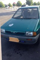 Picture of 1993 Ford Festiva L, exterior