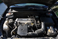 Picture of 2004 Oldsmobile Alero GL, engine
