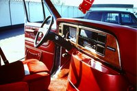 Picture of 1987 Ford E-150 STD Econoline, interior, gallery_worthy