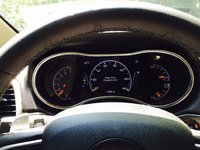 Picture of 2014 Jeep Grand Cherokee Laredo, interior
