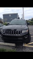 Picture of 2014 Jeep Grand Cherokee Laredo, exterior