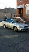 Picture of 2003 Subaru Baja Sport, exterior