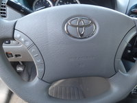 Picture of 2003 Toyota Sienna LE, interior