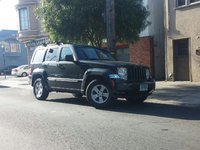 Picture of 2010 Jeep Liberty Sport 4WD, exterior
