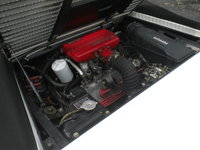 Picture of 1985 Ferrari Mondial, engine, gallery_worthy
