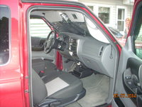 Picture of 2011 Ford Ranger XLT SuperCab, interior