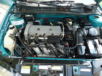 Picture of 1995 Chevrolet Cavalier Z24 Coupe, engine