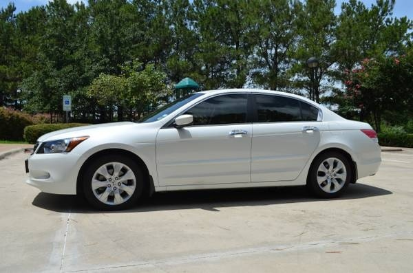 Picture Of 2010 Honda Accord EX L V6 W/ Nav, Exterior, Gallery_worthy