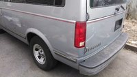 Picture of 1998 GMC Safari 3 Dr SLX AWD Passenger Van Extended, exterior, gallery_worthy