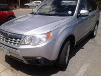 Picture of 2012 Subaru Forester 2.5X Limited, exterior