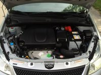 Picture of 2010 Suzuki SX4 LE, engine