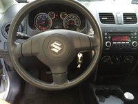 Picture of 2010 Suzuki SX4 LE, interior