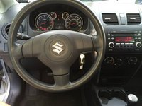 Picture of 2010 Suzuki SX4 LE, interior