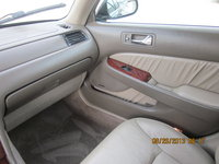 Picture of 1999 Acura RL 4 Dr 3.5 Sedan, interior