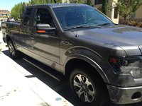 Picture of 2013 Ford F-150 FX2 SuperCab 6.5ft Bed, exterior