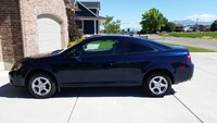 Picture of 2010 Chevrolet Cobalt Base Coupe, exterior, gallery_worthy