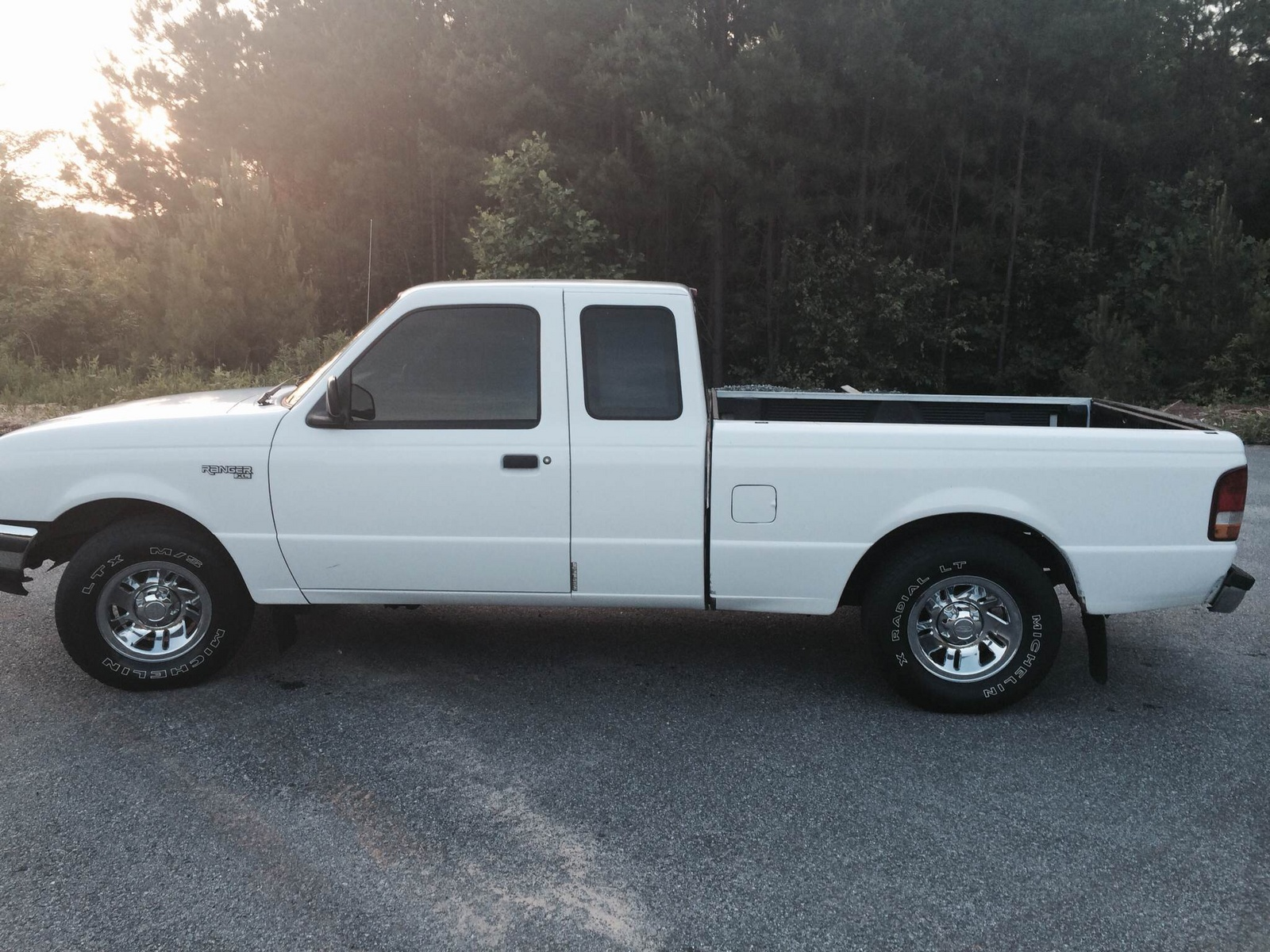 1997 Ford Ranger picture
