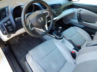 Picture of 2012 Honda CR-Z Base, interior
