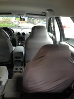 Picture of 2006 Ford Freestyle SE AWD, interior