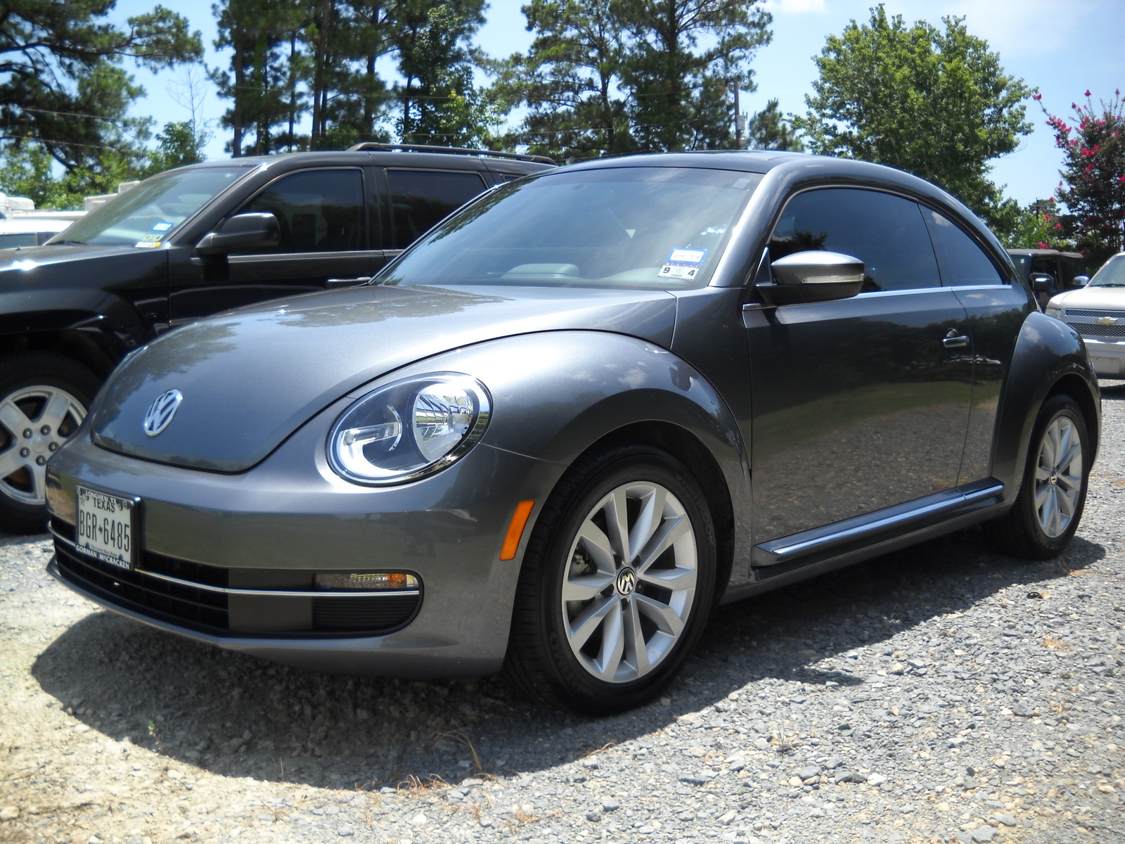 used volkswagen beetle for sale shreveport la cargurus. Black Bedroom Furniture Sets. Home Design Ideas