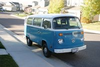 1979 Volkswagen Type 2, The BUS, exterior