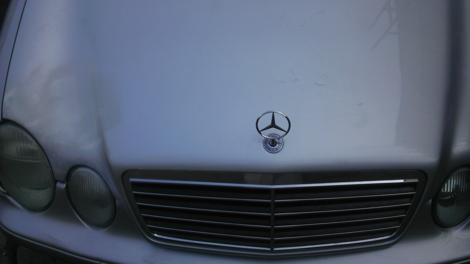 Picture of 2002 Mercedes-Benz CL-Class