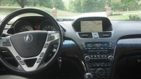 Picture of 2010 Acura MDX Advance + Entertainment Pkg, interior