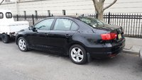 Picture of 2011 Volkswagen Jetta TDI, exterior, gallery_worthy