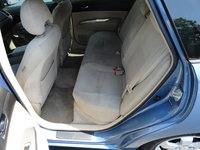 Picture of 2004 Toyota Prius Base, interior
