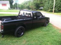 Picture of 1991 Chevrolet S-10 Tahoe Extended Cab SB, exterior, gallery_worthy