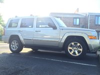 Picture of 2008 Jeep Commander Limited 4WD, exterior