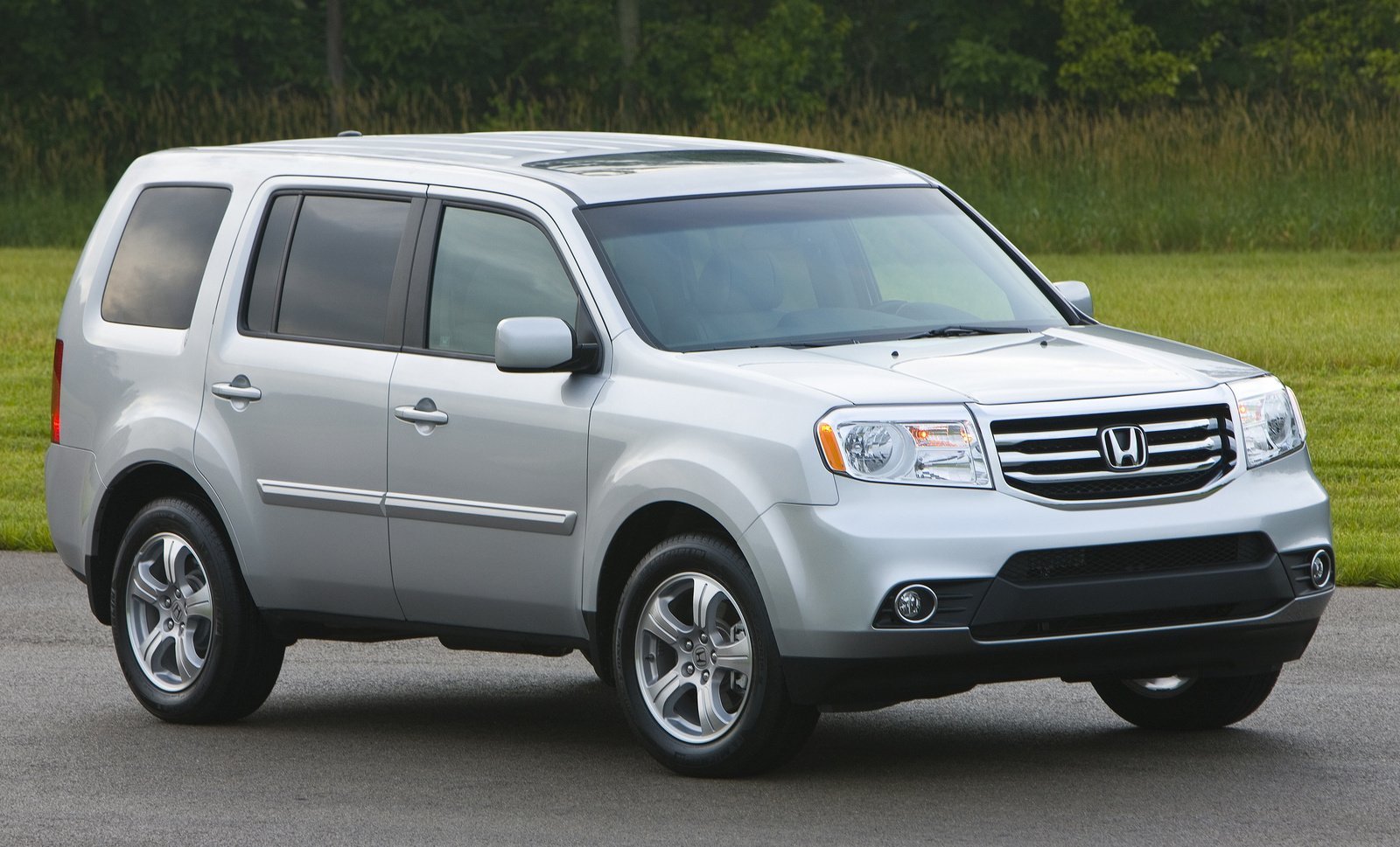 New 2015 2016 honda pilot for sale cargurus for Honda pilot images