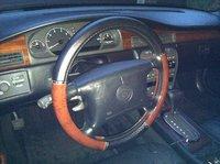 Picture of 1997 Cadillac Eldorado Touring Coupe, interior