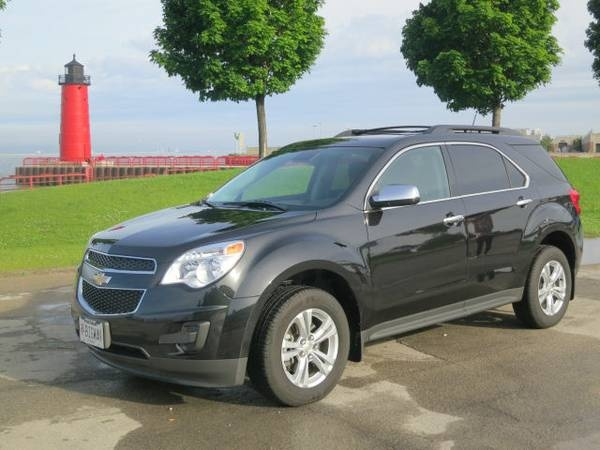 Picture of 2014 Chevrolet Equinox LT1 AWD